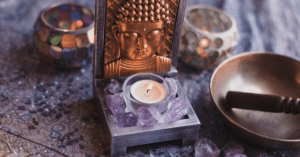 How to Cleanse Crystals.