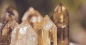 Smoky quartz properties